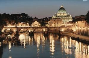 Bazylika Rzym